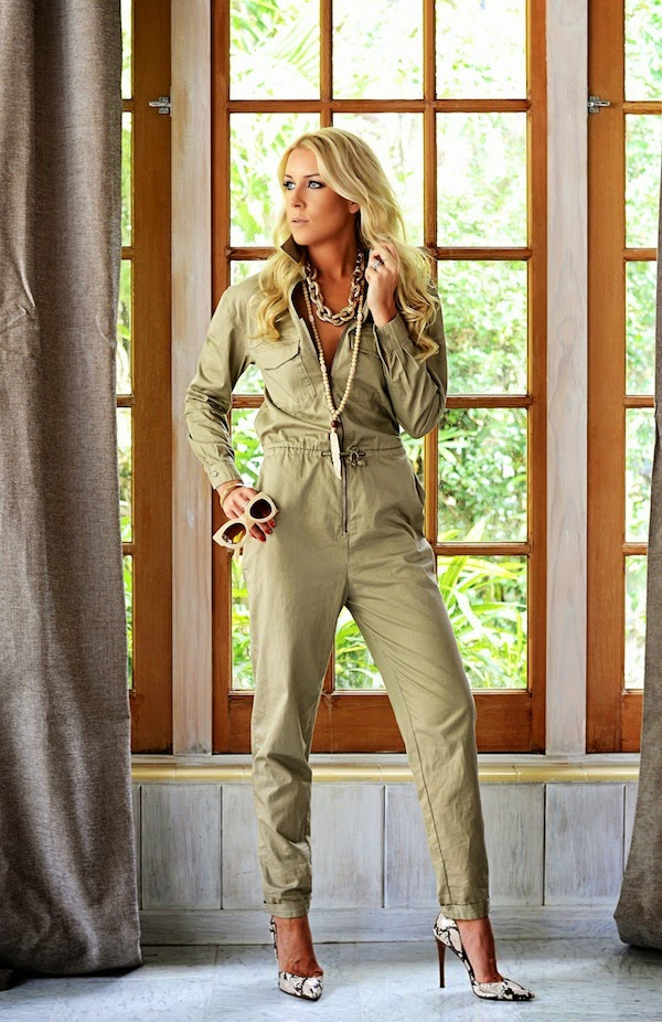 dacc4a509346 Affordable Editorial Fashion with the H M Jumpsuit