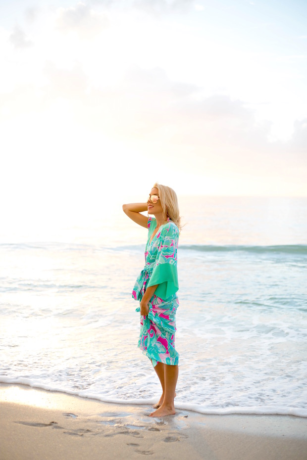 lilly pulitzer giveaway resort wear maxi dress the supper model beach beauty palm beach blogger